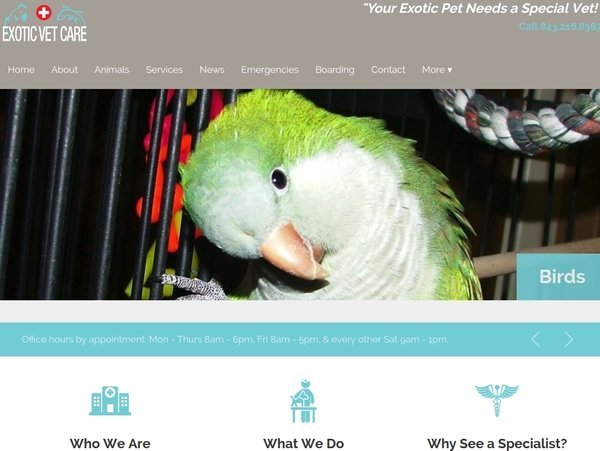 BirdsAndExotics.com
