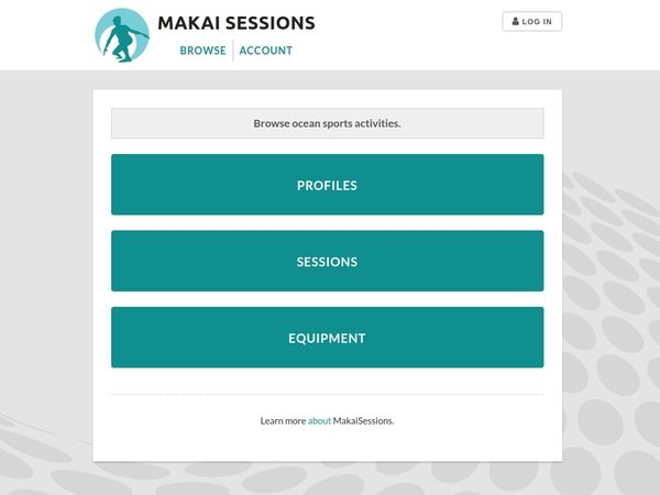 MakaiSessions.org