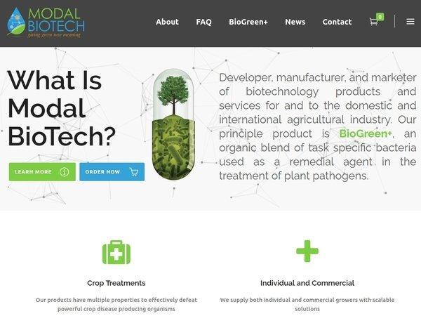 ModalBioTech.com