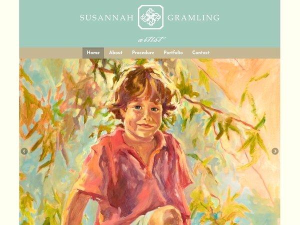 susannahgramling.com